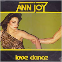 Ann Joy - Love Now Hurt Later (1980)