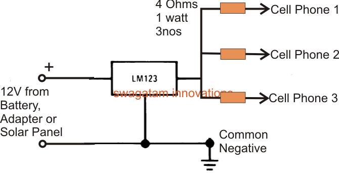 5v 3 Amp Fixed Voltage Regulator Ic Lm123 Lm323