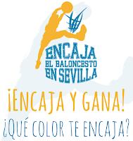 La afición del Cajasol da color a su equipo