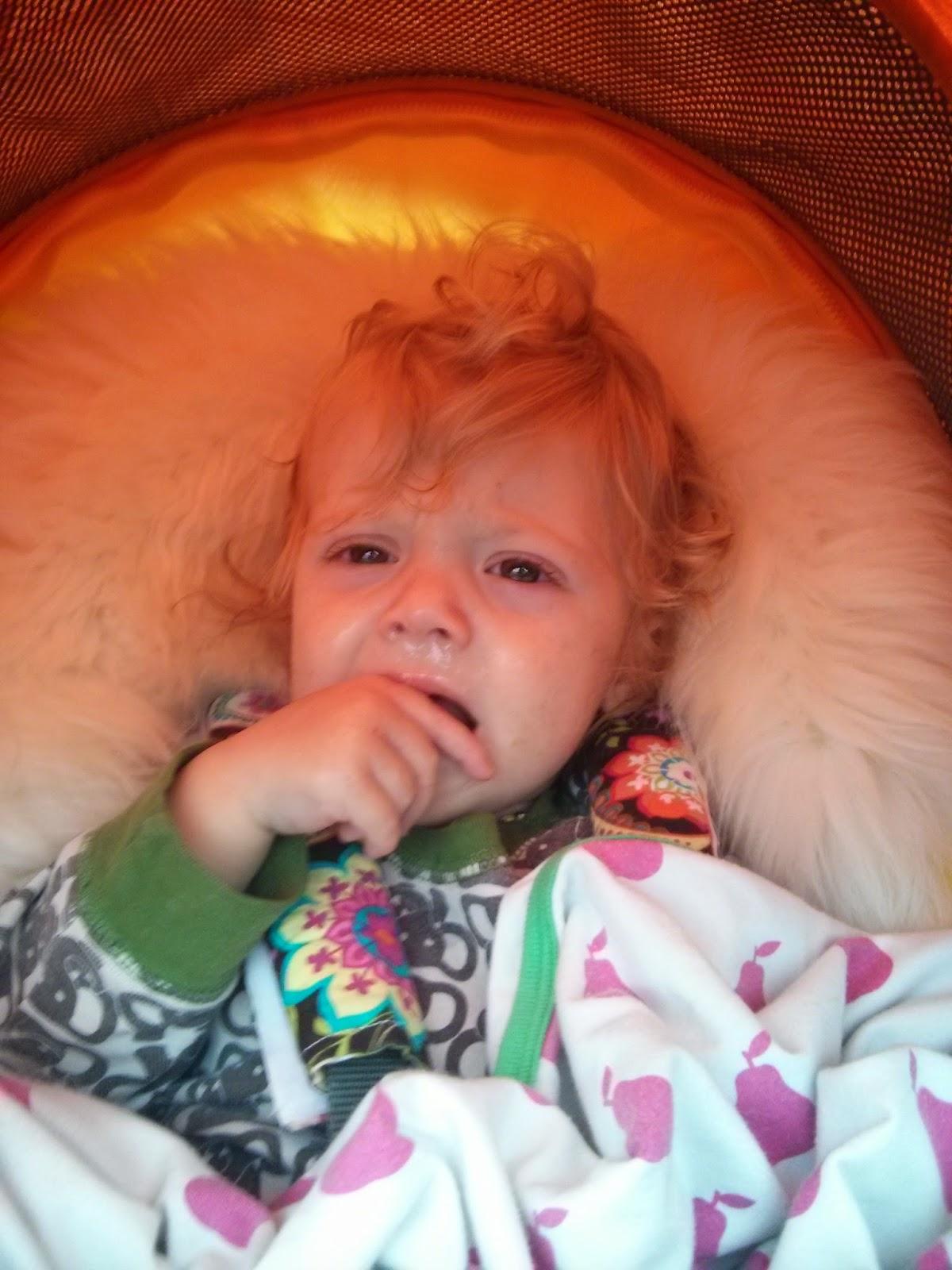 Snotty Baby Stokke Xplory