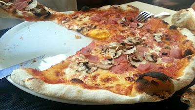 D'Aldo Pizzeria