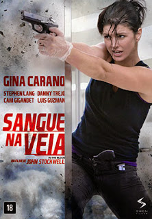 Sangue na Veia - BDRip Dual Áudio