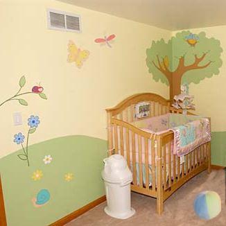 Buscando ropita online as decor la habitaci n de mi bebe - Muebles para la habitacion del bebe ...