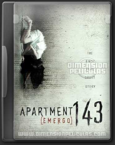 Apartment AKA Emergo 143 (HDRiP Inglés Subtitulado) (2011)