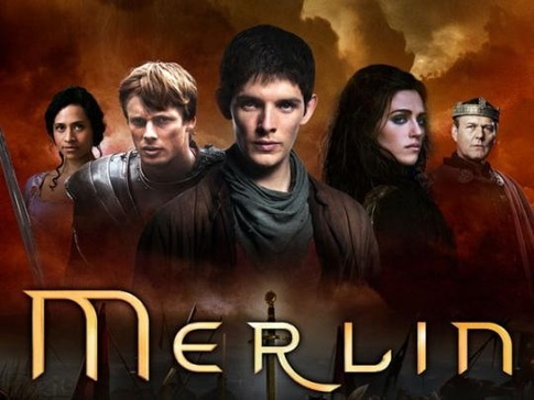 Merlin - Sezonul 3 Episodul 9 ( Love in the Time of Dragons )
