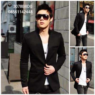 blazer korea pria