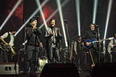 Bijelo Dugme koncert Rijeka 27.11.2015