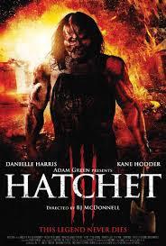 Lưỡi Rìu 3 - Hatchet III (2013)