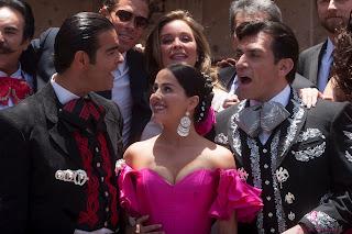 Fotos de Que Bonito Amor (telenovelas letras de canciones )