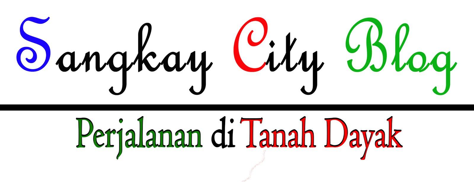 Sangkay City
