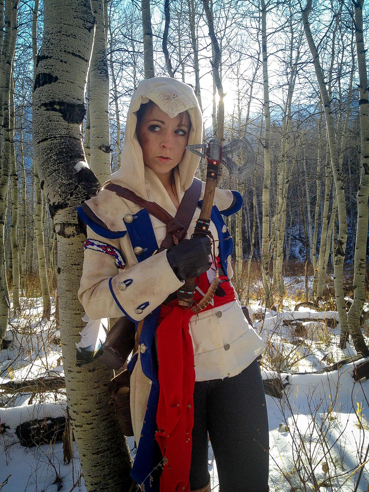 Lindsey Stirling Assassins Creed Wallpaper Taste Of Jace: ...