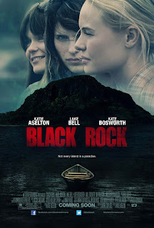 capa Black Rock – WEBRip AVI e RMVB Legendado