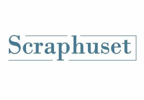 Scraphusets kreativa hörna
