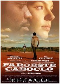 Faroeste Caboclo Torrent Nacional