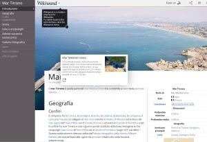 migliora wikipedia con un'estensione