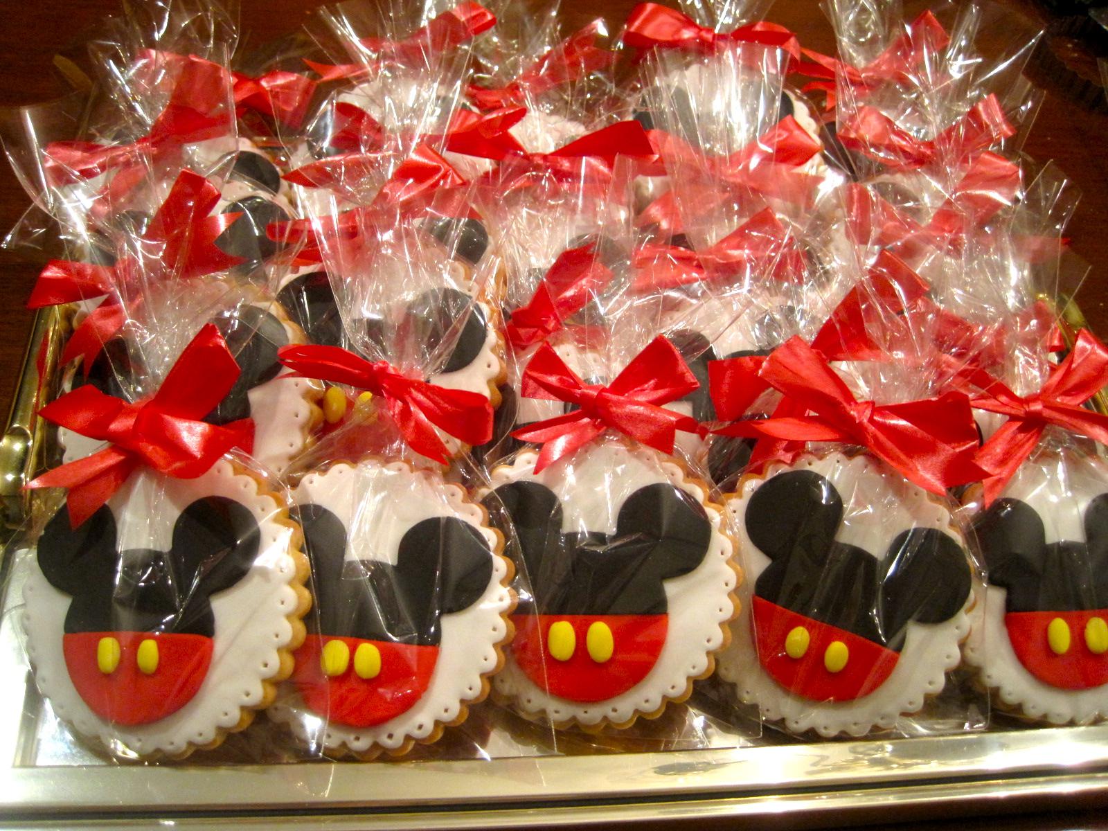 Tartas Sweet Juicy Super Cumplea os y galletas decoradas de