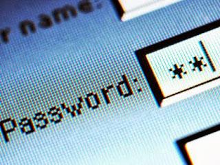 password - جوجل تكشف أسوأ 10 أفكار لكلمة مرور سرية