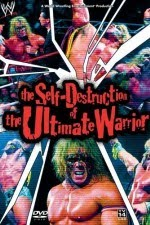 Watch WWE The Self Destruction of the Ultimate Warrior 2005 Megavideo Online