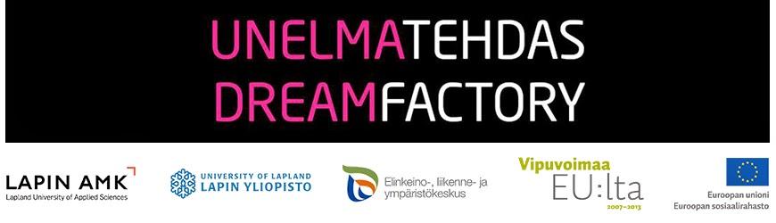 UNELMATEHDAS - DREAMFACTORY
