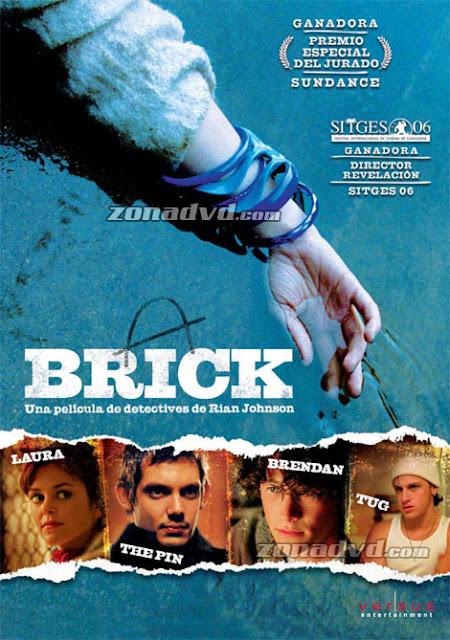 Brick Dvd6