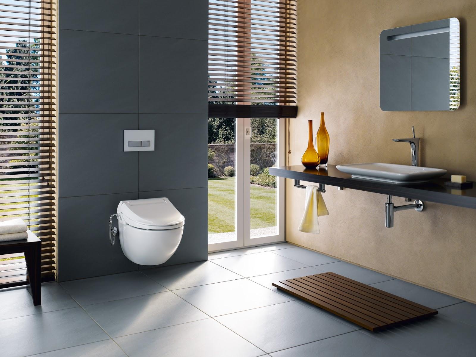 Dusch Wc Erfahrungen im test geberit aquaclean 4000 getestet
