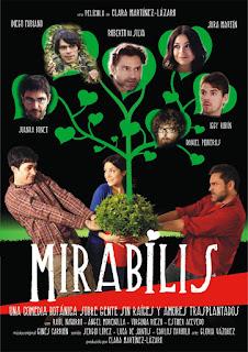 Mirabilis (2015) Online