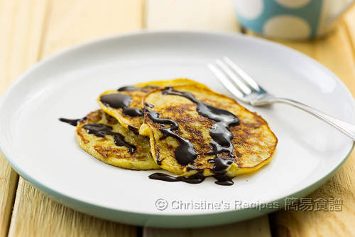 Fourless Banana Pancakes02
