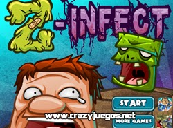 Jugar Z-Infect