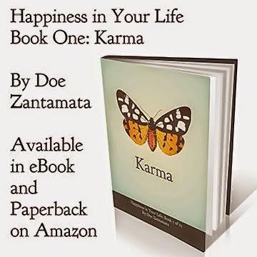 Karma - By Doe Zantamata