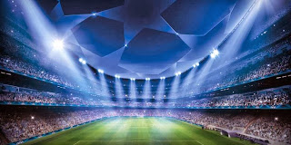 Hasil Lengkap Pertandingan Fase Grup Liga Champions 2 Oktobetr 2013