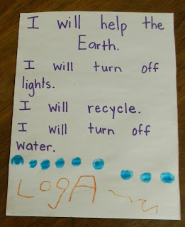 Earth Day, earth day activities for kids, earth day crafts for kids, crafts for kids, book activities, early writing, early literacy, ready set read, ready-set-read.com