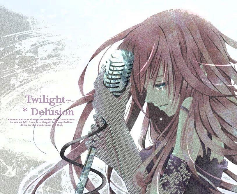 *Twilight ★ Đєlυsιση~