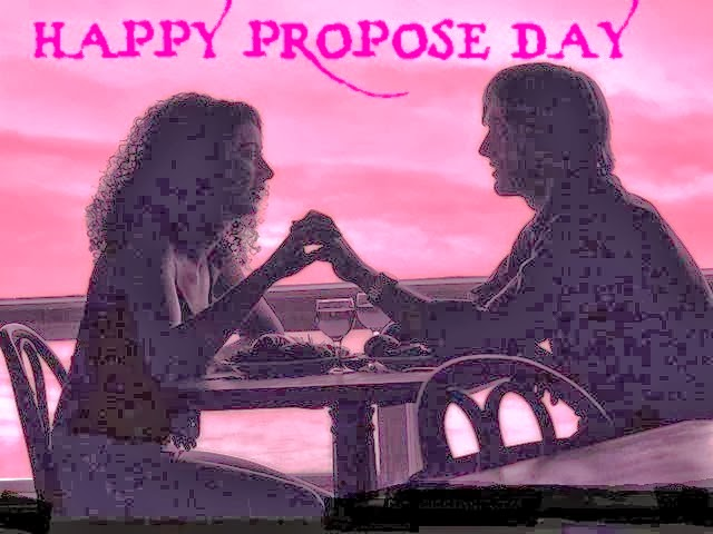 happy propose day greetings 2016