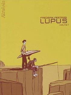Coup de coeur: Lupus T.1