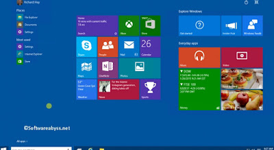 Free Download Microsoft Windows 10 Home ISO Image
