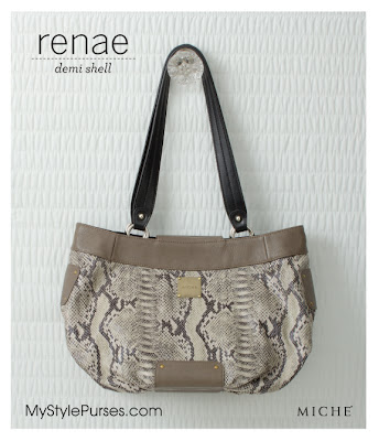 Miche Renae Demi Shell