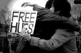 free Hugs Photo