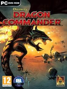 Download Divinity: Dragon Commander Pc Game Full + Torrent