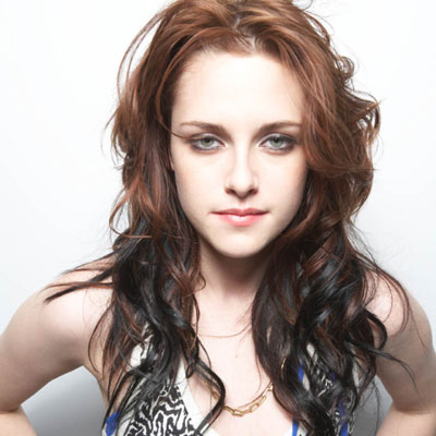 Kristen Stewart on Anime Your Way  Could Kristen Stewart Be Akira S Kei