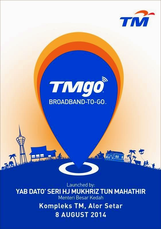 Get Ready to Experience High-Speed 4G Internet with TMgo!