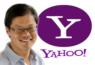 Jerry Yang-The Founder of Yahoo