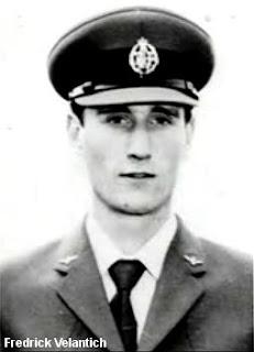 Fredrick Velantich