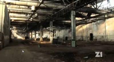 Factoria Ural en Irbit