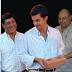 Dardo Quiroga y Nicanor Sosa, dos intendentes destituídos