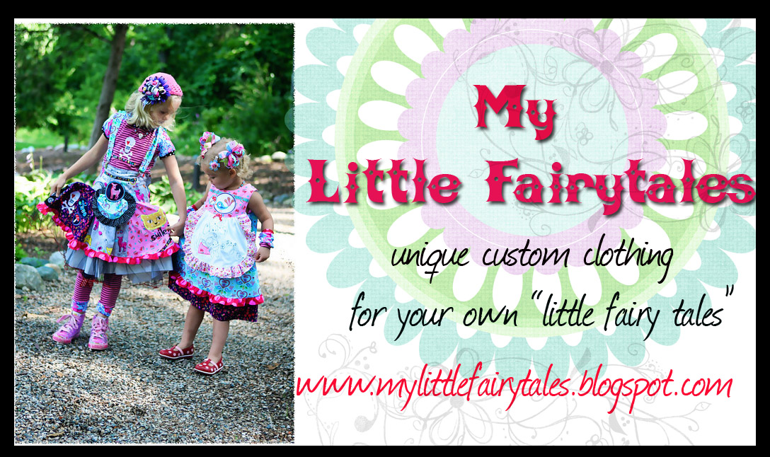My Little Fairytales