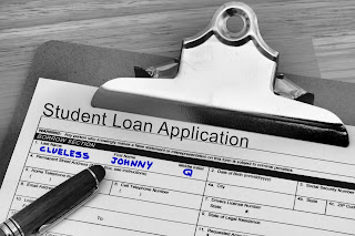 Clueless Loan Application