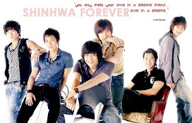 : : Shinhwa_Shinwa Cangjo : :
