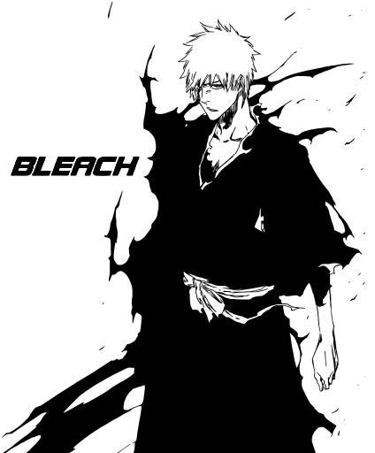 Bleach Caps 464 à 467 Ichigo