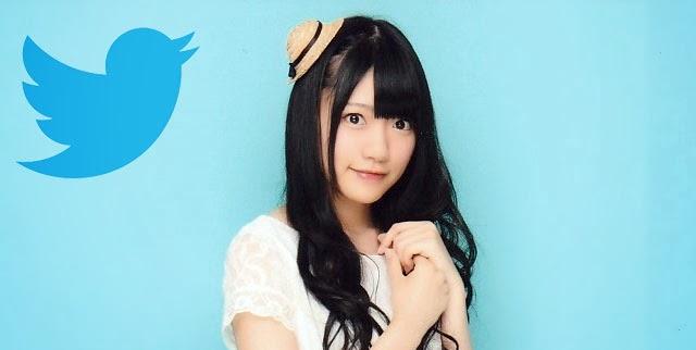 Kobayashi-Ami-SKE48-Membuka-Akun-Official-Twitternya