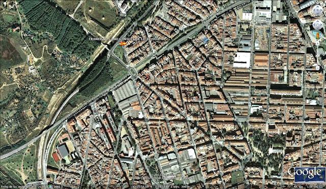 FRANCISCO CANO CONSUEGRA ETA, Tarrasa, Terrassa, Barcelona, Cataluña, Catalunya, España, 14/12/00
